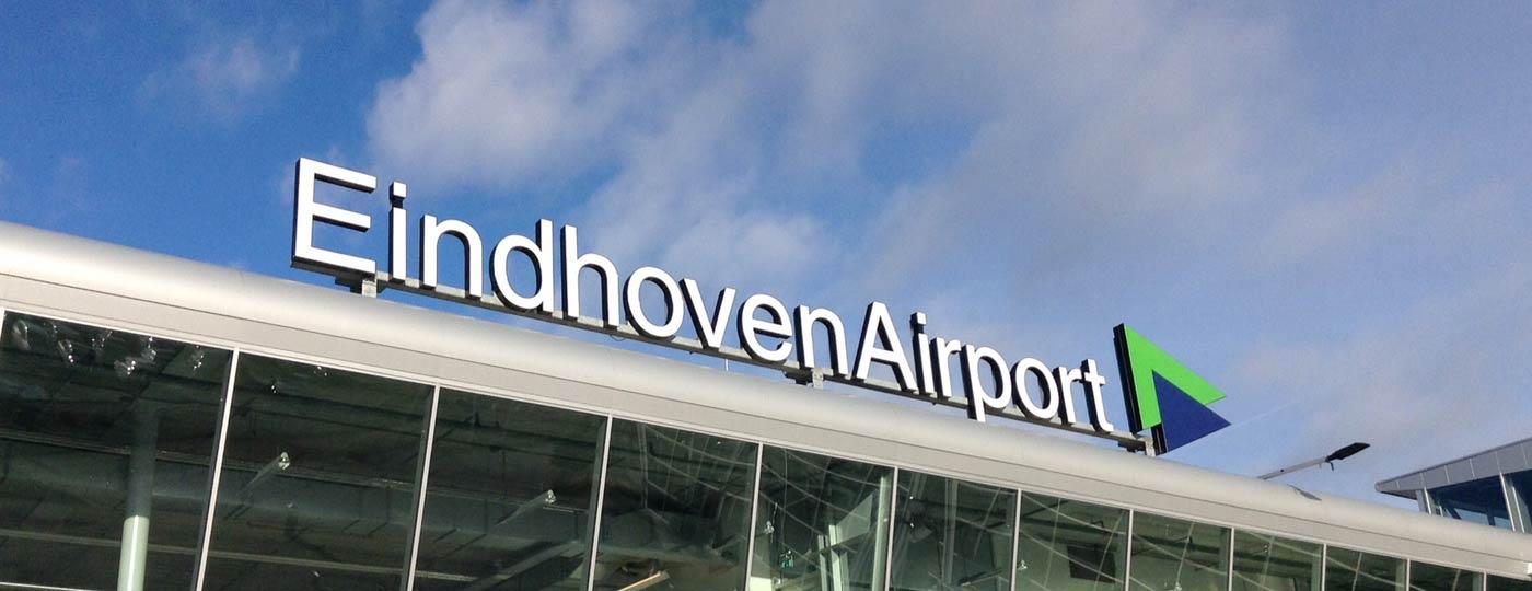 Taxi Arnhem Eindhoven Airport brengt u 24/7 comfortabel naar het vliegveld