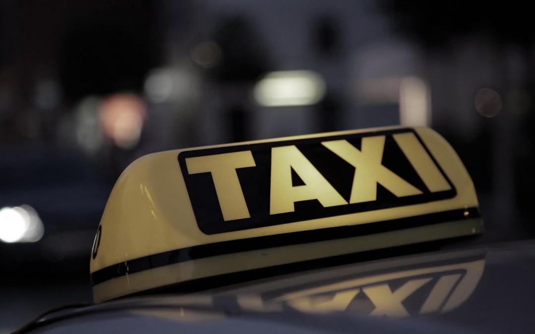 Taxivervoer tegen de beste prijzen