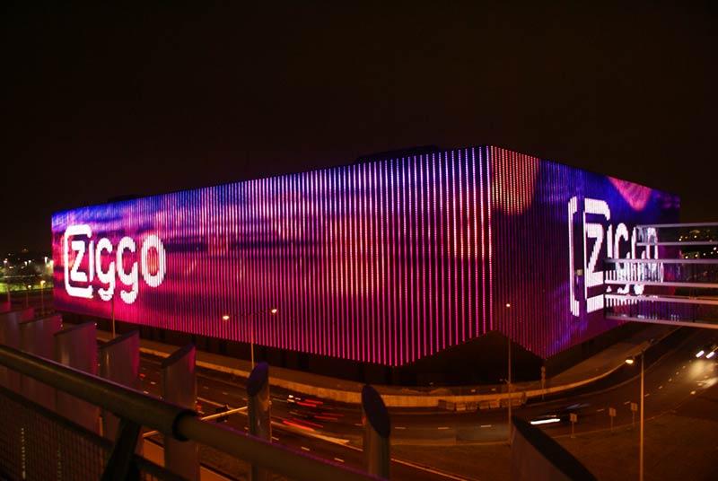 Taxi Arnhem Ziggo Dome